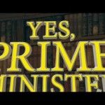 Yes, Prime Minister - Press Night